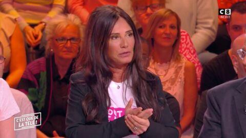 VIDEO Agathe Auproux atteinte d'un cancer: le touchant message de Nathalie Marquay-Pernaut