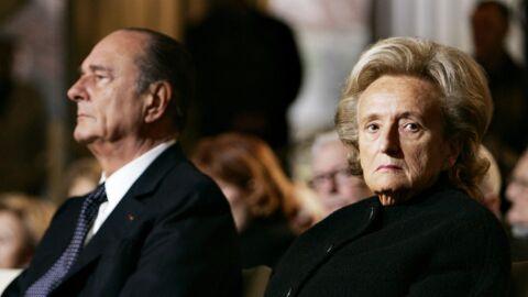 Jacques Chirac: son horrible phrase à Bernadette lorsqu'elle a voulu reprendre ses études