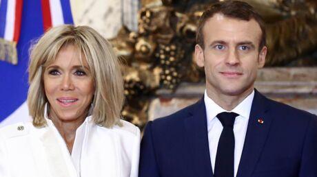Emmanuel Macron: sa femme Brigitte s'explique sur leur séjour au ski