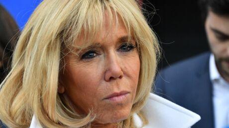 Brigitte Macron sifflée et huée au stade de Reims