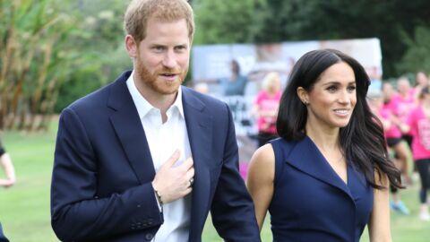 Prince Harry et Meghan Markle: tout sur leur nouvelle maison