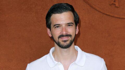 Marc-Antoine Le Bret: cette vanne sur Laura Smet qu'il n'a pas osé faire devant David Hallyday