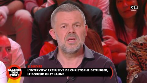 VIDEO Eric Naulleau démolit Maxime Nicolle en direct dans Balance ton post