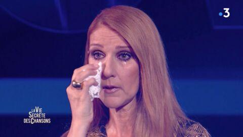 VIDEO Céline Dion en larmes: découvrez la belle histoire derrière sa reprise d'un tube de Robert Charlebois