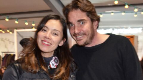 INFO VOICI – Sébastien Farran s'est marié avec Nadège Winter, sa compagne depuis 10 ans