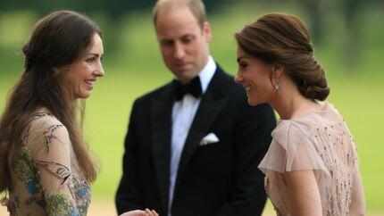 Kate Middleton en froid avec une amie: ce qu'elle a dit à William pour s'en débarasser