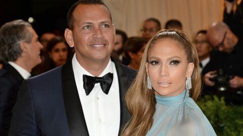 PHOTOS Jennifer Lopez fiancée à Alex Rodriguez: la touchante lettre de Barack Obama pour les féliciter