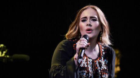 Adele plaquée au sol par Jennifer Lawrence dans un bar gay, leur folle soirée TRES arrosée
