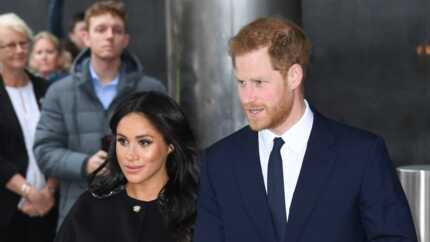 Prince Harry et Meghan Markle: pourquoi l'emménagement dans leur nouvelle maison prend du retard?