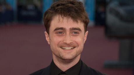 Daniel Radcliffe: ce détail qui ne lui fera jamais oublier Harry Potter