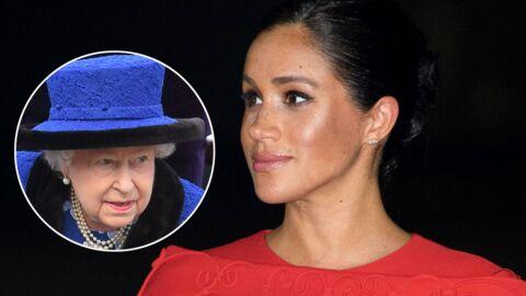 Elizabeth II: son stratagème pour garder un œil sur Meghan Markle