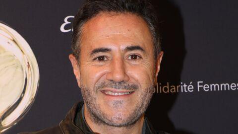 PHOTO José Garcia au 20 heures de TF1: ce détail qui a amusé les internautes