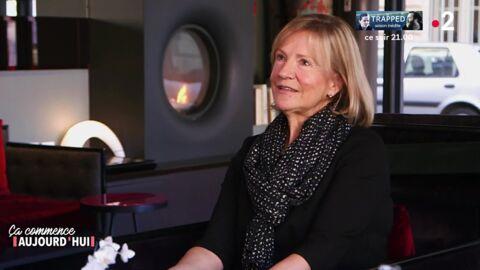 VIDEO Claude François: Fabienne, la mère de sa fille cachée, se livre sur leur scandaleuse relation