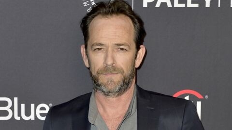 PHOTO Mort de Luke Perry : le nouvel hommage touchant de sa fille Sophie