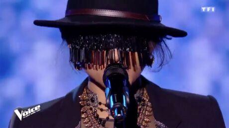 Monstre (The Voice) déçue par Mika: «J'avais envie d'aller dans son équipe»