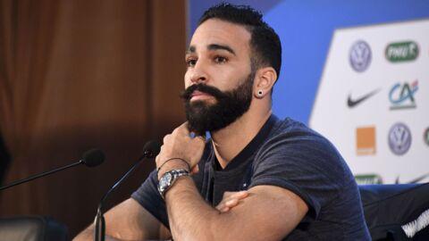 Adil Rami: ce que lui demande toujours Pamela Anderson même s'il n'est «pas prêt»