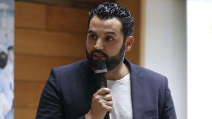 Yassine Belattar placé en garde à vue à la suite de plusieurs plaintes