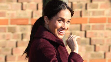 Meghan Markle enceinte: tout ce qu'il faut savoir sur sa première grossesse