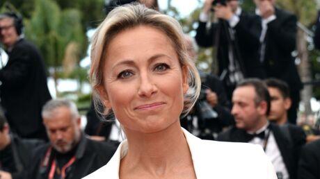 Anne-Sophie Lapix: son astuce pour cumuler Le grand échiquier et le JT de France 2