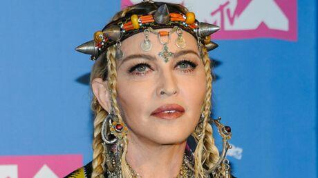 Madonna veut quitter le Portugal qu'elle accuse d'«ingratitude»
