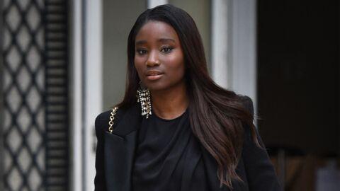 Karidja Touré accuse un restaurant de discrimination, elle envisage de porter plainte