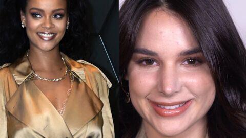 VIDEO – Réalisez le look glowy de Rihanna grâce aux conseils de sa Make-Up Artist