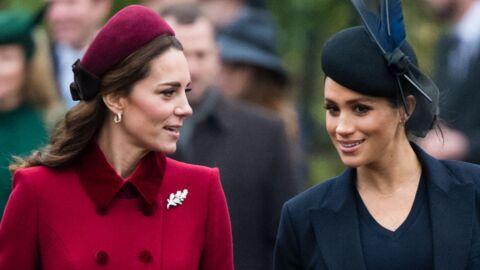Meghan Markle enceinte: en quoi sa grossesse est-elle si différente de celles de Kate Middleton?