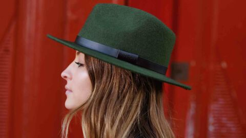 Accessoire – Comment porter le chapeau?