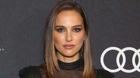 Natalie Portman: l'homme qui la harcèle arrêté par la police