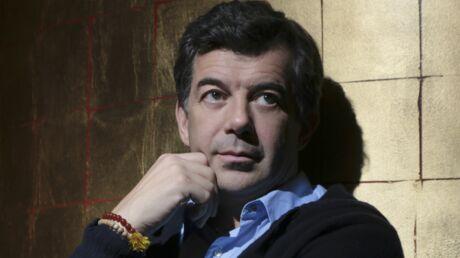Stéphane Plaza revient sur l'enlèvement de la directrice de son agence immobilière
