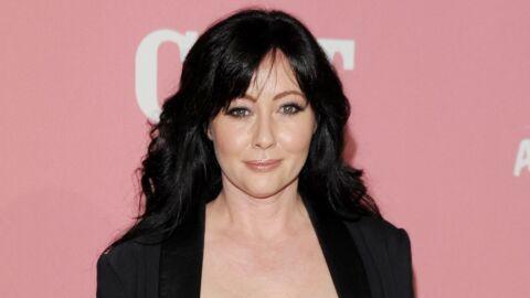 Shannen Doherty: la star de Beverly Hills accusée d'arnaque à l'assurance