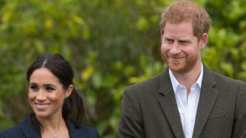 Prince Harry et Meghan Markle: à la recherche d'une nounou d'enfer