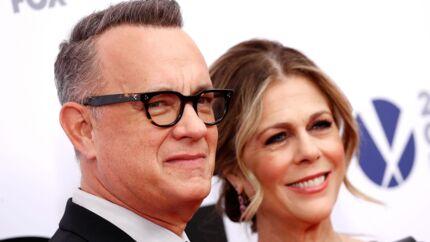 Tom Hanks: la touchante directive que sa femme malade lui a donnée après le diagnostic