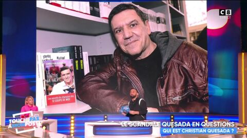 VIDEO Christian Quesada en prison: ce grand projet qui tombe à l'eau