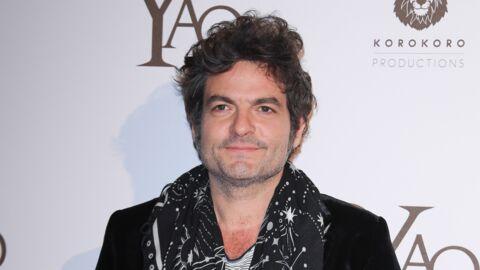 Matthieu Chedid révèle qu'un chanteur très connu l'a snobé à cause de Johnny Hallyday