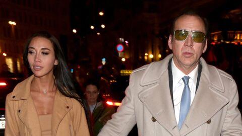 Nicolas Cage divorcé 4 jours après son mariage: son week-end très arrosé à Las Vegas