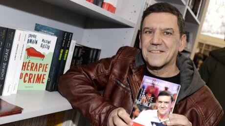 Christian Quesada en prison: son éditeur se sent «sali»