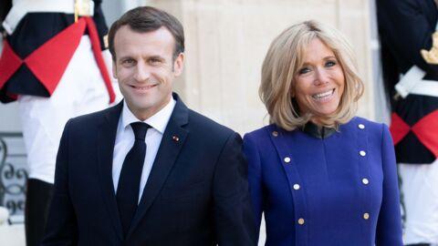 Emmanuel Macron épuisé: découvrez pourquoi son épouse Brigitte a dû congédier le personnel de l'Elysée