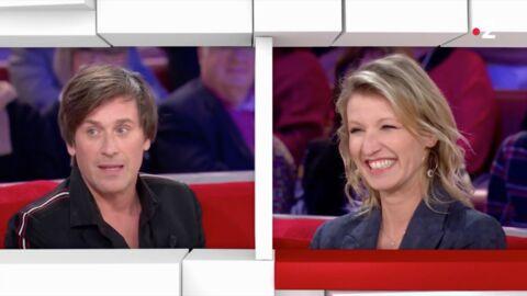 VIDEO Thomas Dutronc raconte sa rencontre bien arrosée avec Alexandra Lamy