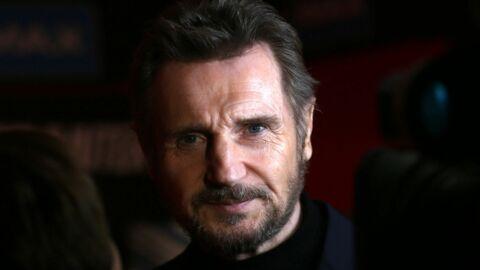 Liam Neeson présente ses excuses après le scandale