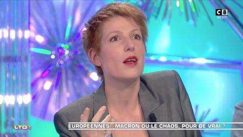 VIDEO Les Terriens du dimanche: deux chroniqueurs fustigent le comportement d'Emmanuel Macron
