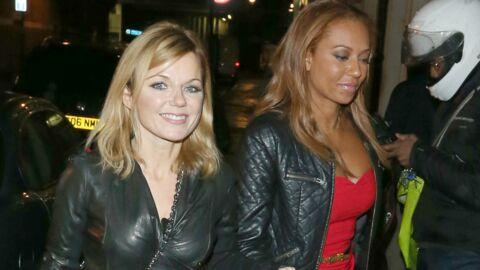 Spice Girls: Geri Halliwell répond aux rumeurs de liaison avec Mel B