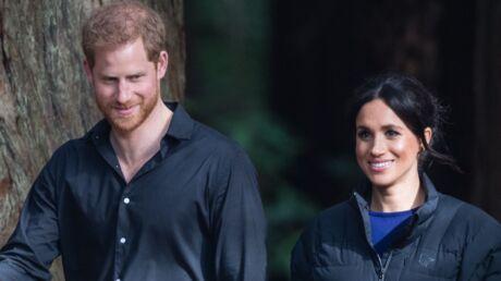 Meghan Markle enceinte: quel titre aura le prochain royal baby?