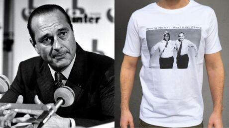 Mort de Jacques Chirac – Quand les marques lui rendaient déjà hommage