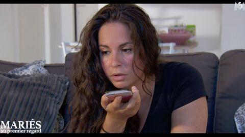 VIDEO Mariés au premier regard: Marlène divorcée de Kevin, elle a retrouvé l'amour
