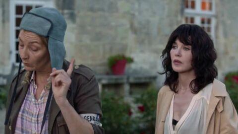 Ce que Josée Dayan a dû faire pour qu'Isabelle Adjani accepte de jouer dans Capitaine Marleau