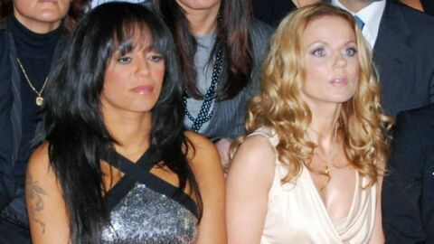 Spice Girls: grosses tensions après le démenti de Geri Halliwell sur sa liaison avec Mel B