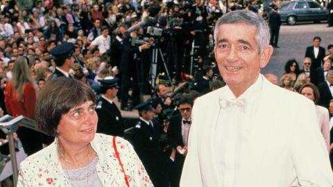 Ce qu'Agnès Varda avait érigé de très spécial à côté de la tombe de Jacques Demy