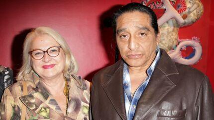Josiane Balasko: son mari George Aguilar a joué dans une très célèbre série américaine