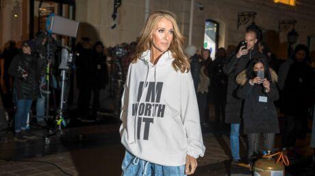 Céline Dion devient la nouvelle ambassadrice de L'Oréal Paris